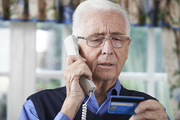 Article image for New scam phone call appears to attempt to get recipient to say 'yes' or 'no'