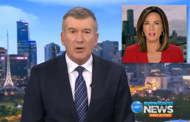 Article image for 'Absolutely ridiculous': Ross takes aim at Sydneysider responsible for axing Quartermain