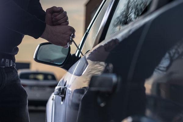 Article image for Crackdown on scrap metal crooks dealing in cash, stolen cars