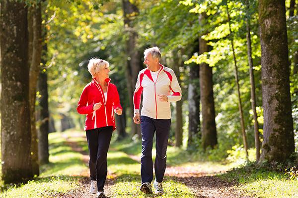 Article image for Exercise a 'wonder drug' for preventing illness