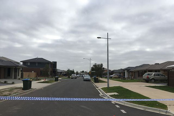 Article image for Woman's body discovered at a house in Werribee