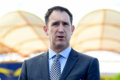 Cricket Australia CEO announces resignation