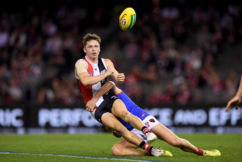 What David Armitage told Jack Billings to inspire him in the VFL