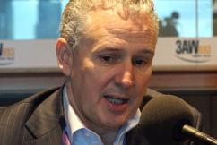Telstra chief explains massive job cuts