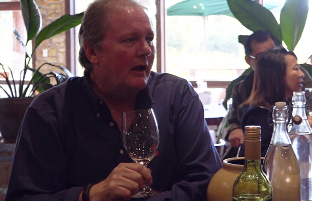 Article image for Western Australia road trip: Darren James checks out wineries of the south west!