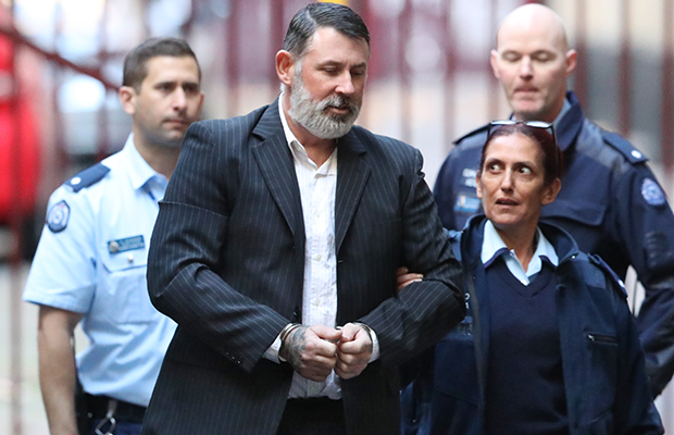 Article image for Supporters of Geelong mall murderer lash out