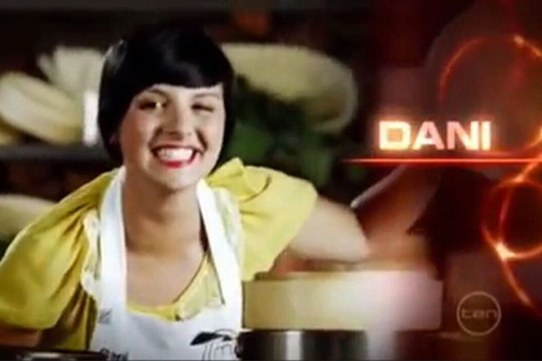 """Article image for MasterChef star's dream a """"complete nightmare"""" as hackers steal thousands"""