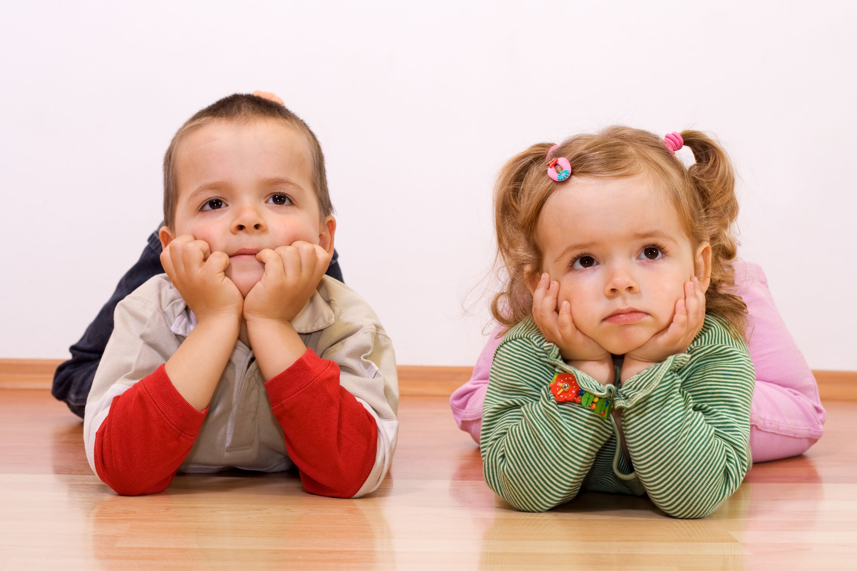 Article image for Boredom beneficial for children's development, experts say
