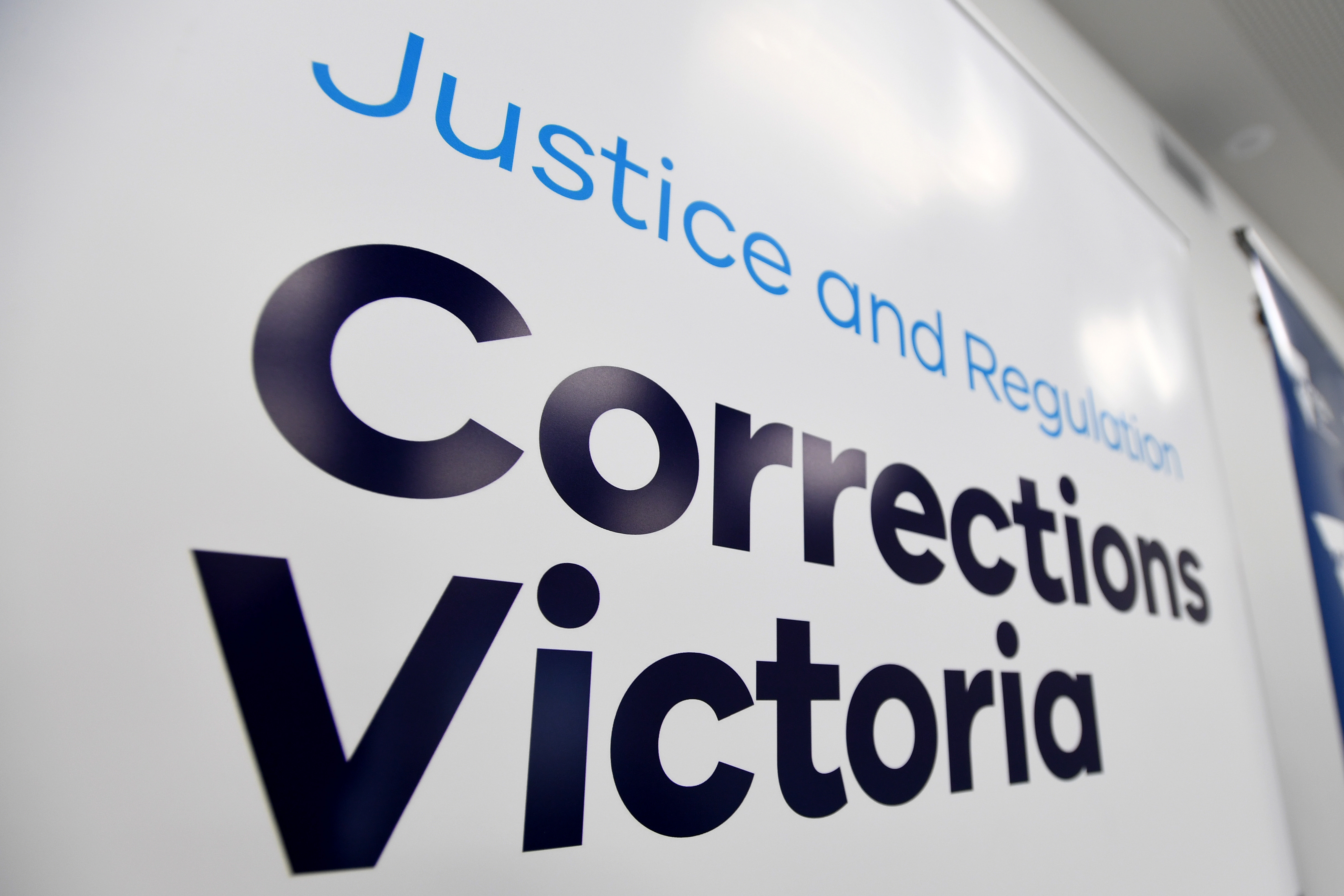 Article image for Corrections Victoria under fire after accused terrorist misses court date
