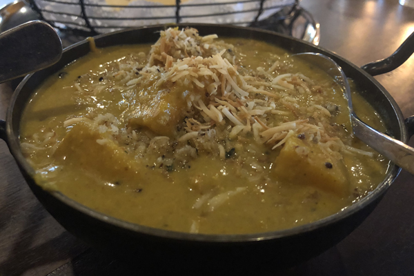 Article image for Scorcher reviews: Curry Cafe Canteen