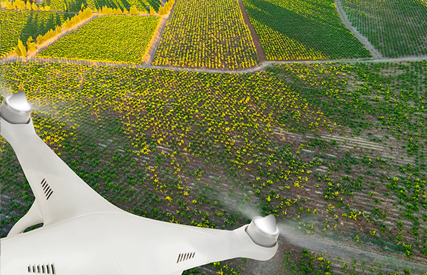 Article image for Australia's plan for a $7 billion fleet of drones