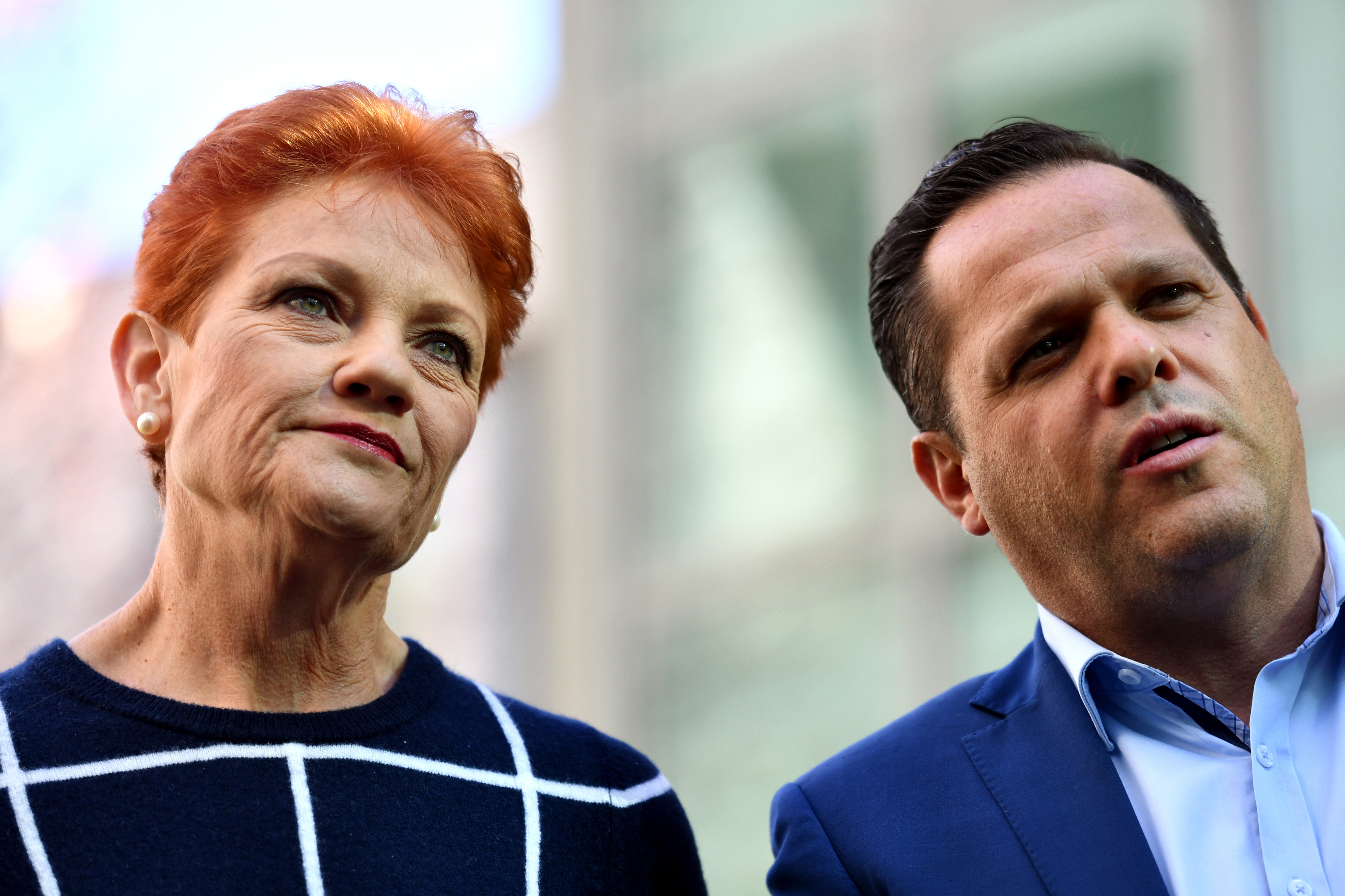 Article image for Pauline Hanson makes final decision on corporate tax cuts