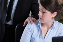 Australia's chance to 'lead the world' in preventing workplace harassment