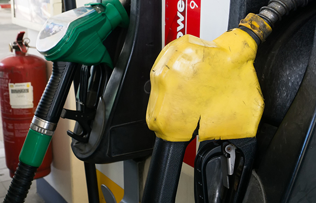 Article image for The new hi-tech solution to petrol pump drive-offs