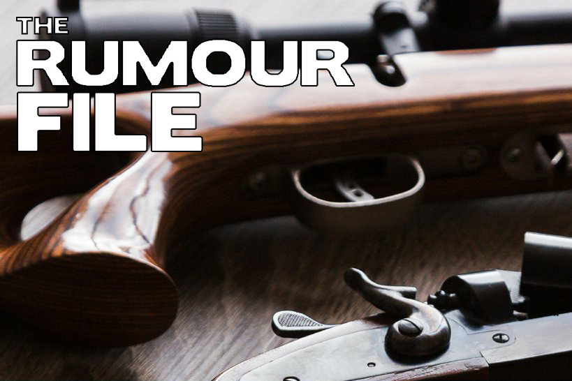 Article image for Rumour confirmed: Police to reimburse thousands of firearms licence fees