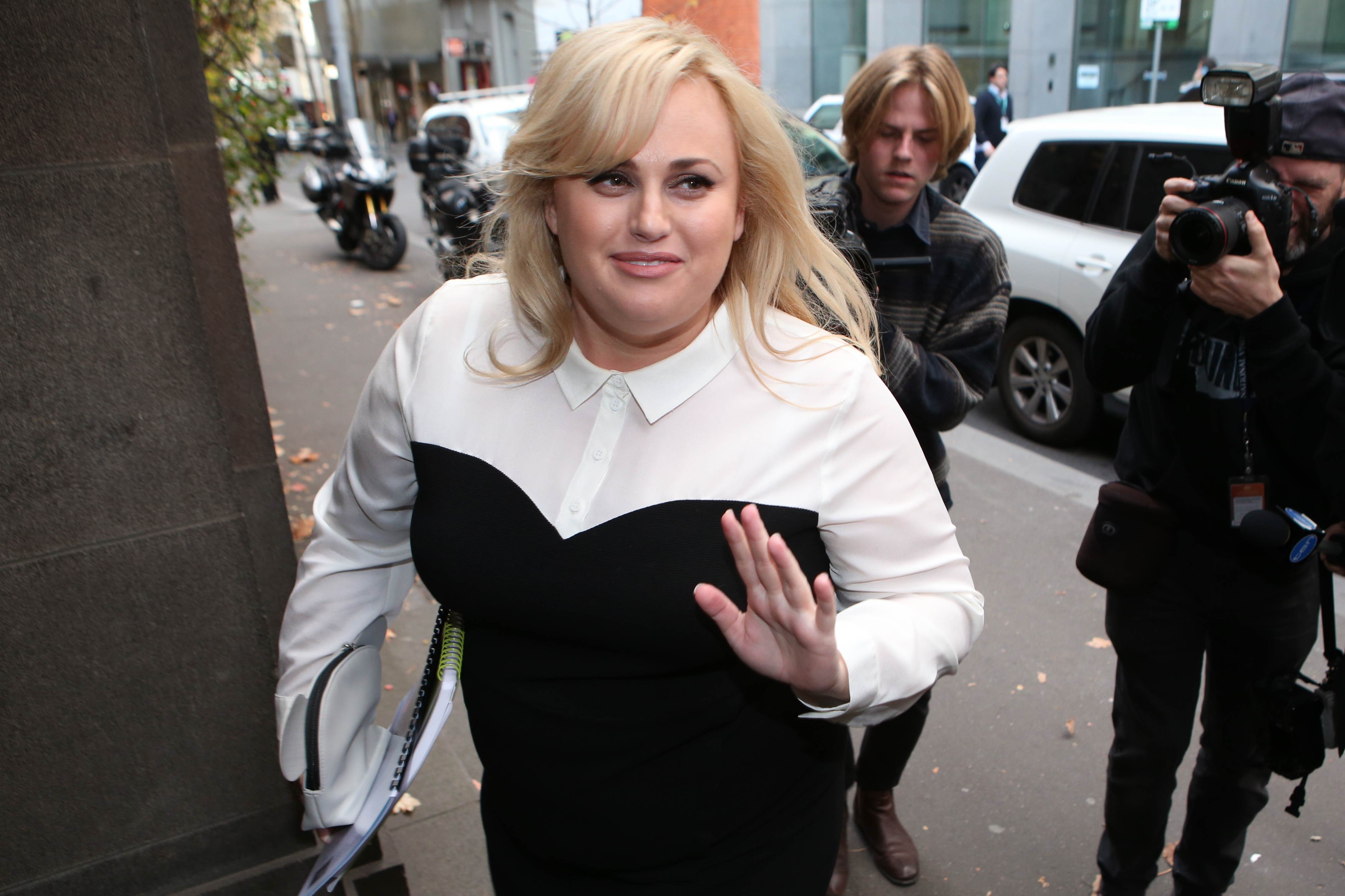 Article image for Court rules Rebel Wilson must repay multi-million dollar payout