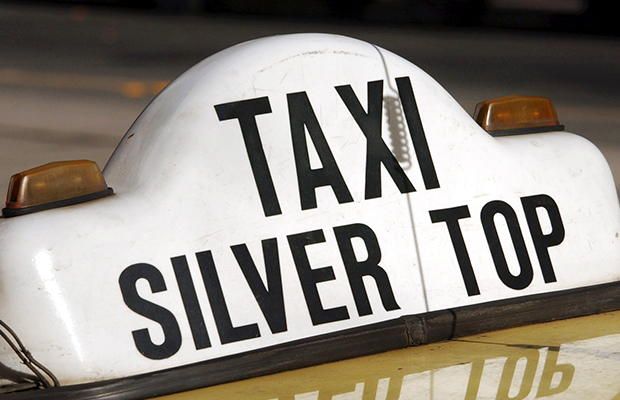 Article image for Taxi call centre moved to South Africa
