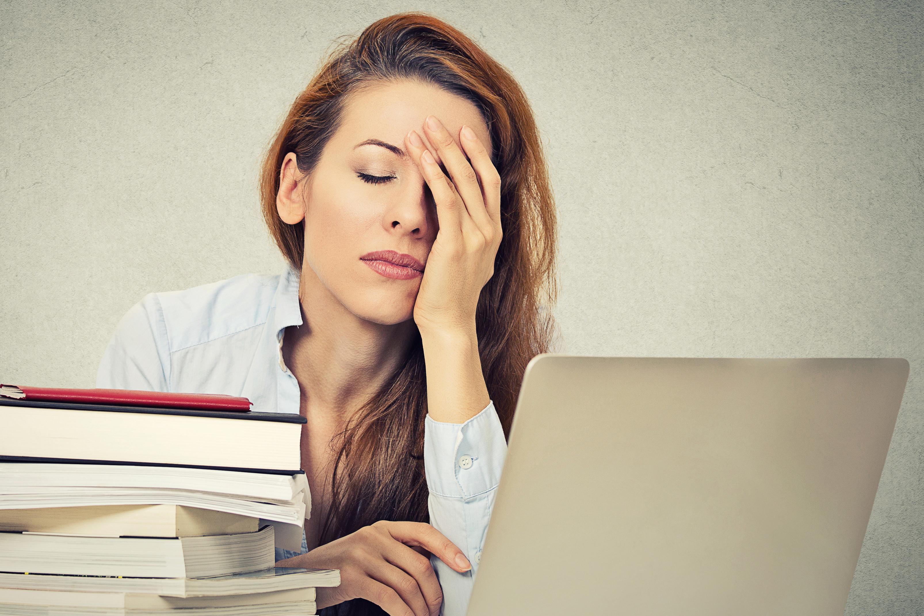 Article image for Lack of sleep costing Australian economy billions of dollars