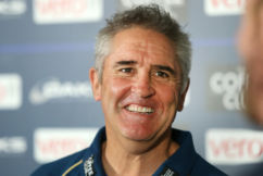 Fagan excited by 'natural footballer' the Lions can nominate