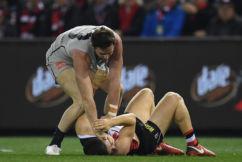 Robbo slams 'shameful' AFL suspension