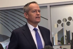 Bill Shorten embarrassingly forced to cancel speech… because no one wanted to go