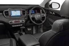 Kia Sportage lacks sparkle but excels in equipment