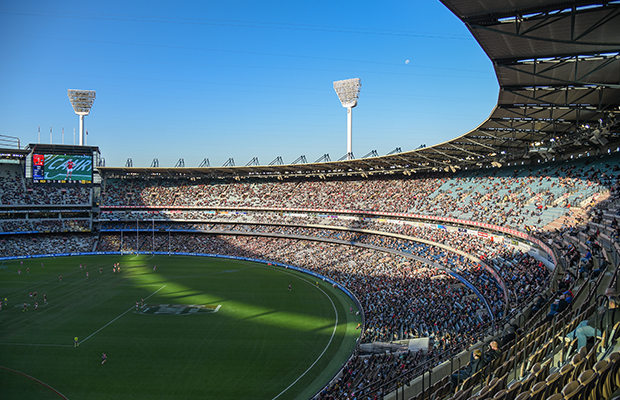 Article image for Police expecting a 20 per cent increase in family violence incidents on Grand Final day
