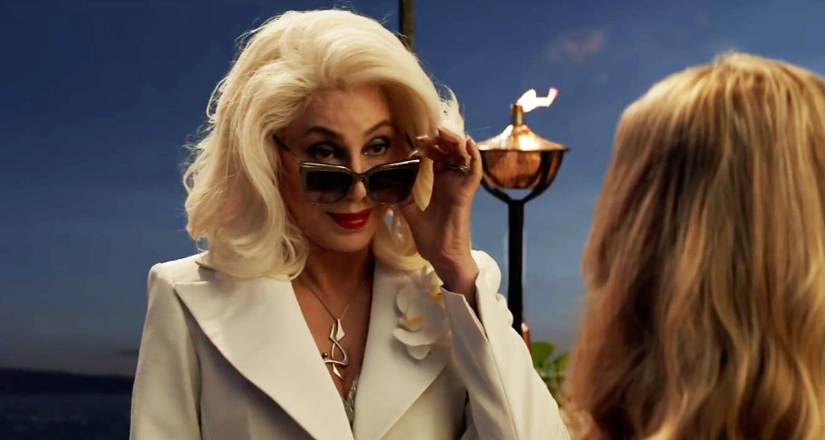 Article image for Schembri: Shock news: Mamma Mia 2 is actually very good