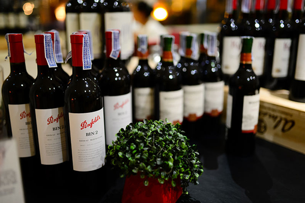 Article image for Penfolds makes 'courageous' move, stretches into the US and will start producing Champagne