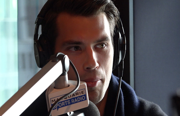 Article image for Alex Rance makes a call on his future