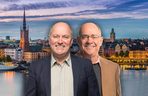 Article image for 3AW in Scandinavia: Ross and John live from Copenhagen, Denmark