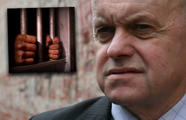 Article image for Sly compares our crime rate with Denmark's, says the 'get-tough' approach always fails