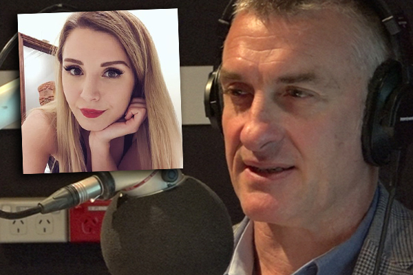 Article image for Tom Elliott speaks with controversial Canadian commentator
