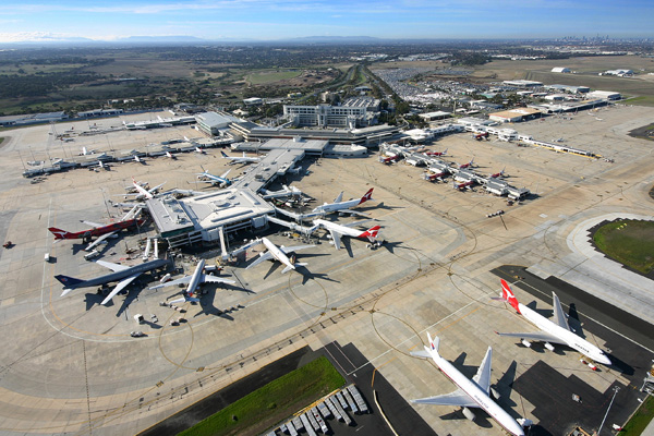 Article image for New runway, terminal and parking planned for Melbourne Airport under $3.5b expansion