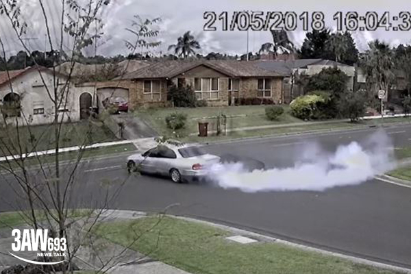 Article image for CCTV on the rise in Melbourne suburbs