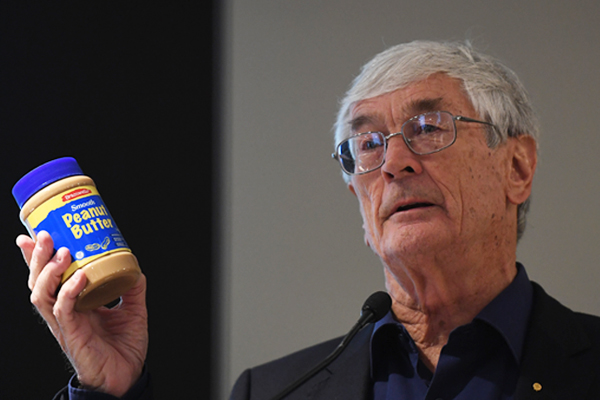 Article image for Dick Smith sad but praises Aldi's business model, says they'll takeover retail in Australia
