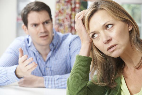 Article image for Survey reveals top three reasons women seek divorce