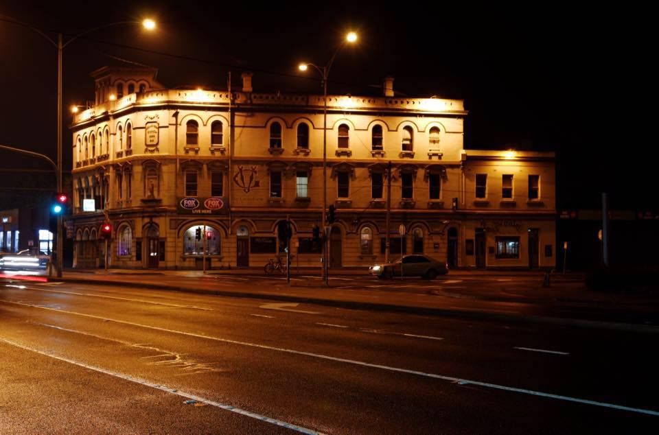 Article image for Pub Of The Week: Tony Leonard reviews the Grandview Hotel