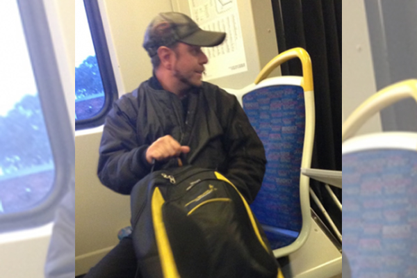 Article image for Sex creep exposing himself to women on trains in Melbourne's south-east