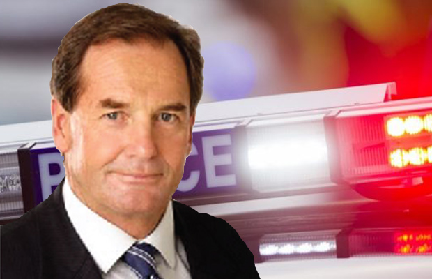 Article image for Liberal MP quits role after being nabbed 0.19 after the footy
