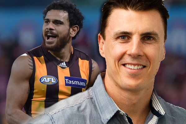 Article image for Lloydy's Top 5 players who make him smile