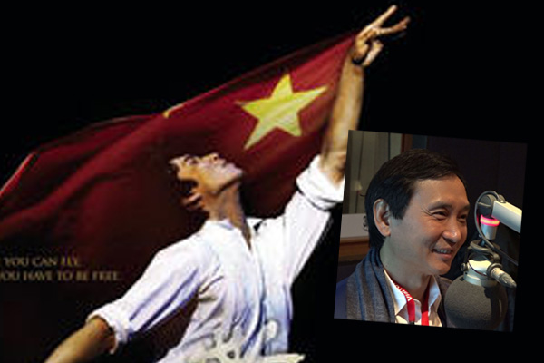 Article image for Mao's Last Dancer: Li Cunxin's life now a brilliant exhibition in Melbourne