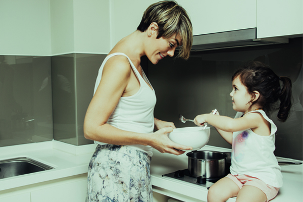 Article image for National household survey shows views have changed but behaviour hasn't