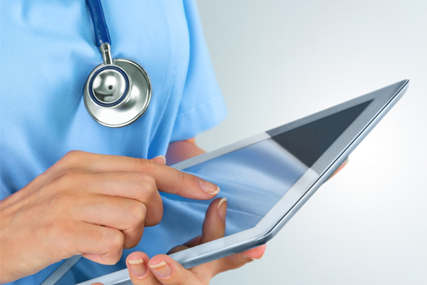 Article image for Cyber security concerns raised over government's My Health Record system