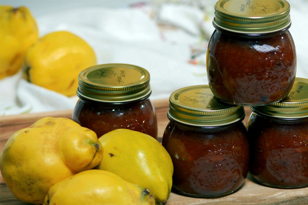 Article image for Recipe: Emma Dean's quince paste
