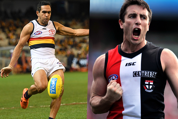 Article image for Lloydy lists his top seven small forwards of the past 20 years