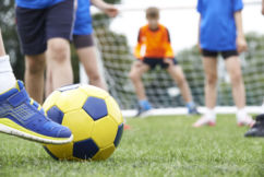 Sport in school: The bold push to get students active and improve 'physical literacy'