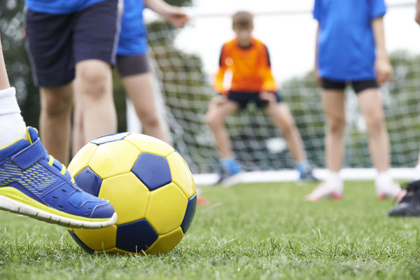 Article image for Sport in school: The bold push to get students active and improve 'physical literacy'