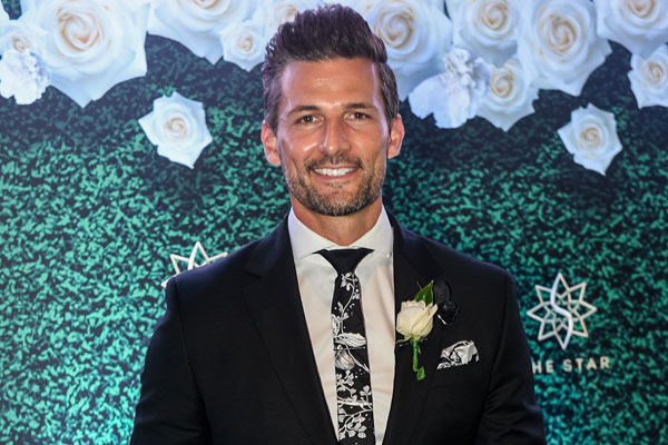 Article image for Peter Ford: New gig for original Bachelor star Tim Robards