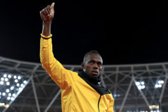 A-League club in negotiations with Usain Bolt